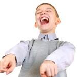 uncaring behavior in children