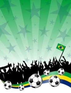 Brazils World Cup Spending