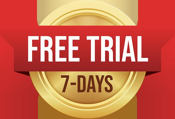 MathRider 7 days free trial